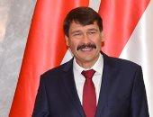 رئيس المجر: تهديدات كبيرة تواجه العالم بسبب نقص المياه.. صور