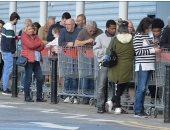 ديلى ميل: عودة شراء الذعر فى بريطانيا بسبب أزمة الوقود قبل عيد الميلاد