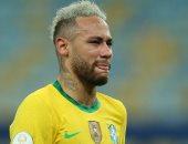 """مفاجأة.. نيمار: كأس العالم 2022 قد تكون الأخيرة لى """"فيديو"""""""