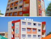 """تعرف على 5 مدارس جديدة بسوهاج ضمن مبادرة """"حياة كريمة"""" بـتكلفة 36 مليون جنيه"""