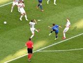 منتخب إيطاليا يقهر بلجيكا بثنائية وينتزع المركز الثالث بدوري الأمم الأوروبية