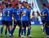 منتخب إيطاليا يحقق أفضل سجل تهديفى منذ 93 عامًا بعد ثنائية بلجيكا