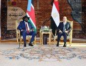 السفير محمد حجازى: علاقاتنا بجنوب السودان استراتيجية ومرتبطة بالأمن المائى
