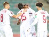 معلول وثنائى الزمالك يقودون منتخب تونس أمام موريتانيا فى تصفيات كأس العالم