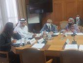 انطلاق اجتماع لجنة السياحة العربية بمقر جامعة الدول العربية