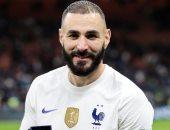بنزيما أفضل لاعب فى مباراة فرنسا وإسبانيا بنهائى دوري الأمم الأوروبية