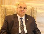 ندب أحمد الشيخ وكيلًا دائمًا لوزارة التعليم العالى والبحث العلمى