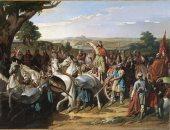 بلاط الشهداء.. كواليس المعركة الحاسمة فى تاريخ المسلمين وأوروبا