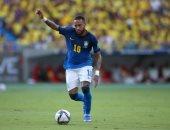 البرازيل تسقط في فخ التعادل ضد كولومبيا بتصفيات كأس العالم