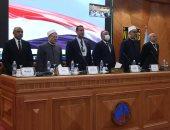المفتى: اعتماد منهجية فلكية موحدة يظهر للعالم احترام المسلمين للحقائق العلمية