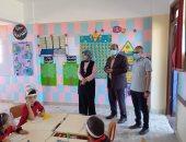 رئيس مدينة بيلا: المدرسة اليابانية تتيح للأطفال ممارسة أنشطة وفق شخصياتهم