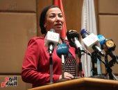وزيرة البيئة: حملة متكاملة لتنشيط السياحة البيئية المصرية عالميا