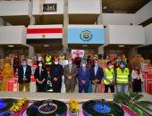 صندوق تحيا مصر يسلم تجهيزات الزواج لـ 20 فتاة أولى بالرعاية بمحافظة أسيوط