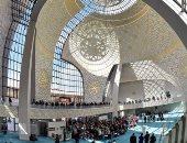 ألمانيا تسمح لأكبر مساجدها برفع الأذان عبر مكبرات الصوت
