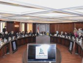 محافظ الإسكندرية يستقبل أعضاء مجلس النواب عن تنسيقية شباب الأحزاب والسياسيين