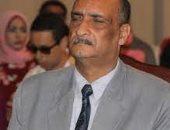 أحمد عوين يفوز بمقعد عضوية الاتحاد الدولى للمكفوفين