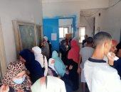 انطلاق قافلة طبية شاملة بقرية أبو خروع فى الإسماعيلية ضمن حياة كريمة