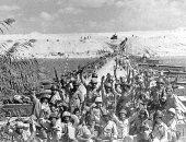 سعيد الشحات يكتب.. ذات يوم 11 أكتوبر 1973..عناصر متقدمة من القوات البرية العراقية تنضم إلى الجيش المصرى لمشاركته فى الحرب ضد إسرائيل