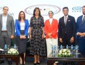 """""""تنسيقية الأحزاب"""" يديرون الحلقات النقاشية بمؤتمر دور التحويلات النقدية في زيادة الاستثمارات وتحقيق التنمية"""