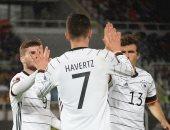 ملخص وأهداف مباراة مقدونيا الشمالية ضد ألمانيا بتصفيات المونديال.. فيديو