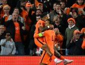 منتخب هولندا يكتسح جبل طارق بسداسية في تصفيات كأس العالم