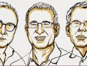 فوز كندى وأمريكيين اثنين بجائزة نوبل للاقتصاد لعام 2021