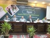 نقابة مهندسى القاهرة: 16 مليار حقنة تعطى سنويا فى جميع أنحاء العالم
