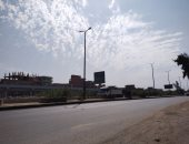 ارتفاع درجات الحرارة غدا وأمطار خفيفة والعظمى بالقاهرة 32 درجة