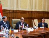 وزير القوى العاملة بمجلس الشيوخ: قانون العمل الجديد راعى حقوق السيدات العاملات
