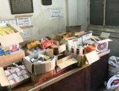 بيطرى الشرقية يضبط 2435 عبوة دواء مخالف فى حملة بمركز الحسينية