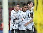 تصفيات كأس العالم 2022.. موسيالا يصنع التاريخ مع منتخب ألمانيا
