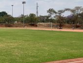 الزمالك يصل ملعب كاسارانى لخوض التدريب الأول فى كينيا