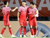 سون ينقذ كوريا الجنوبية بتعادل إيجابى مع إيران فى تصفيات كأس العالم