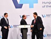 الرئيس السيسي: توطين صناعة اللقاحات لتلبية احتياجات مواطنينا وأفريقيا