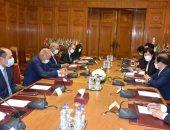 أبو الغيط يلتقى رئيس برلمان كوريا الجنوبية.. ويؤكد تقديره لدعم سول للاجئين السوريين