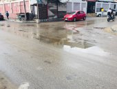 """""""مياه القناة"""" ترفع درجة الاستعداد القصوى لمواجهة الطقس السيئ.. صور"""