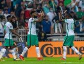 منتخب السعودية يتخطى الصين بثلاثية ويتصدر مجموعته فى تصفيات كأس العالم
