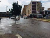 أمطار وبرق ورعد.. شاهد حالة الطقس بالإسماعيلية.. لايف وصور