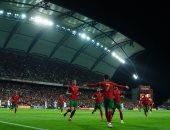 ملخص وأهداف مباراة البرتغال ضد لوكسمبرج فى تصفيات كأس العالم