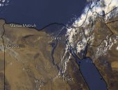 الأرصاد اليوم.. تحسن الأحوال الجوية على القاهرة وفرص أمطار بمدن القناة