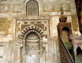 افتتاح مرحلة الترميم الأولى.. ما هى قصة مسجد الطنبغا الماردانى؟