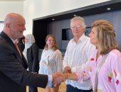 سفير مدريد بالقاهرة: اللغة الإسبانية تأثيرها عالمى ينعكس على الثقافة والسياحة