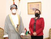 وزيرة البيئة: التحديات البيئية مازالت ضخمة في العالم العربى