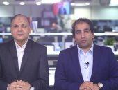 """عادل عقل لـ""""تليفزيون اليوم السابع"""": جوميز أدار لقاء مصر وليبيا بأسلوب السهل الممتنع"""