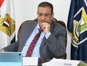 رئيس جامعة القناة: 10 قوافل شاملة بقرى حياة كريمة بإقليم القناة وسيناء