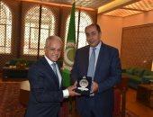 الجامعة العربية توقع مذكرة تفاهم مع شبكة بنوك الطعام الإقليمية