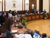 """مدبولى يشيد بكلمة الرئيس السيسي أمام """"فيشجراد"""": مشروعات حياة كريمة عصب حقوق الإنسان"""