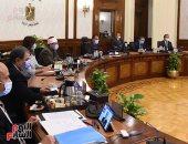 وزير المالية يؤكد نجاح منظومة التسجيل المُسبق للشحنات: تُسهم فى خفض التكلفة