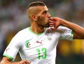 ترتيب هدافي تصفيات أفريقيا المؤهلة للمونديال.. الجزائر تعتلى قائمة الهدافين