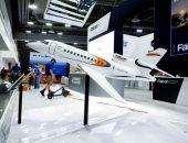 رفاهية مطلقة وخدمة 5 نجوم.. انطلاق معرض طيران رجال الأعمال فى ولاية نيفادا الأمريكية